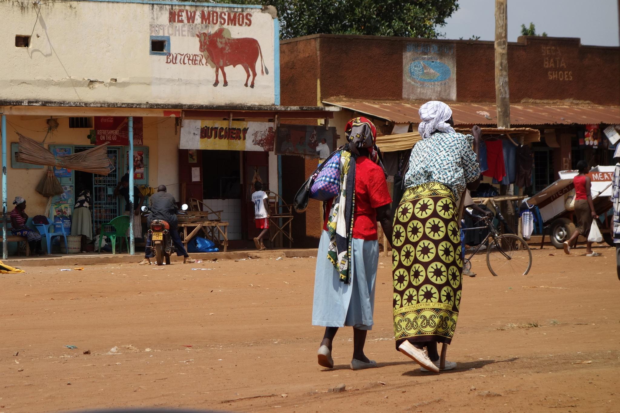 KANGA – nośnik kultury