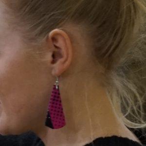 kolczyki - biżuteria