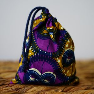 dodatki afrykańskie tkaniny